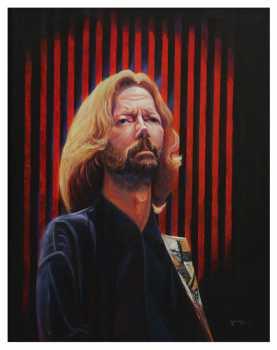Freddy Simoza - Eric Clapton