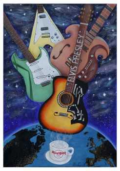 Jane Cornwell - Rock The World