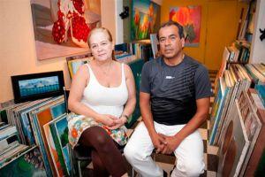 Vera y Danilo
